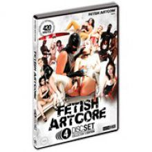 Fetish Artcore 4 pcs Set